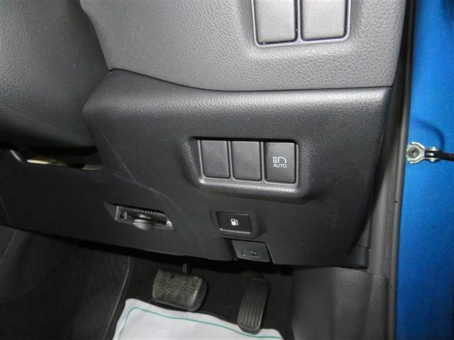 G-T 4WD フルセグ メモリーナビ DVD再生 バックカメラ 衝突被害軽減システム ETC LEDヘッドランプ ワンオーナー(10枚目)