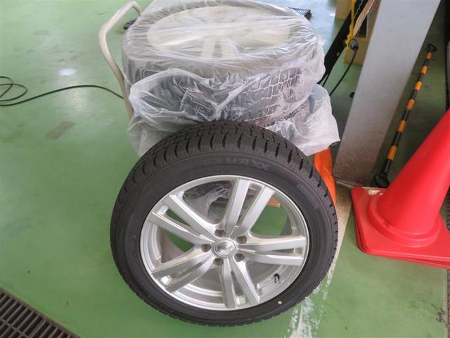 G-T 4WD フルセグ メモリーナビ DVD再生 バックカメラ 衝突被害軽減システム ETC LEDヘッドランプ ワンオーナー(15枚目)