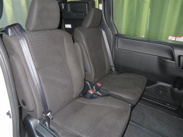 G 4WD ワンセグ メモリーナビ 衝突被害軽減システム 両側電動スライド LEDヘッドランプ 乗車定員7人 3列シート ワンオーナー アイドリングストップ(7枚目)