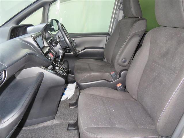 G 4WD ワンセグ メモリーナビ 衝突被害軽減システム 両側電動スライド LEDヘッドランプ 乗車定員7人 3列シート ワンオーナー アイドリングストップ(8枚目)