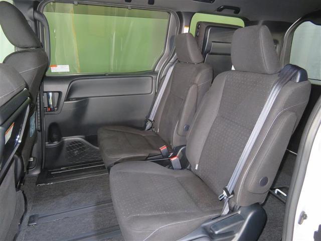 G 4WD ワンセグ メモリーナビ 衝突被害軽減システム 両側電動スライド LEDヘッドランプ 乗車定員7人 3列シート ワンオーナー アイドリングストップ(9枚目)