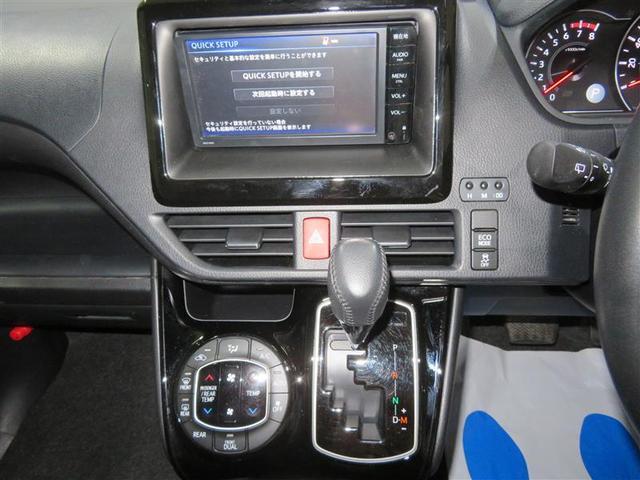 G 4WD ワンセグ メモリーナビ 衝突被害軽減システム 両側電動スライド LEDヘッドランプ 乗車定員7人 3列シート ワンオーナー アイドリングストップ(12枚目)