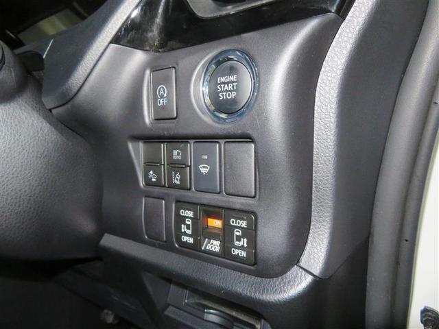 G 4WD ワンセグ メモリーナビ 衝突被害軽減システム 両側電動スライド LEDヘッドランプ 乗車定員7人 3列シート ワンオーナー アイドリングストップ(15枚目)
