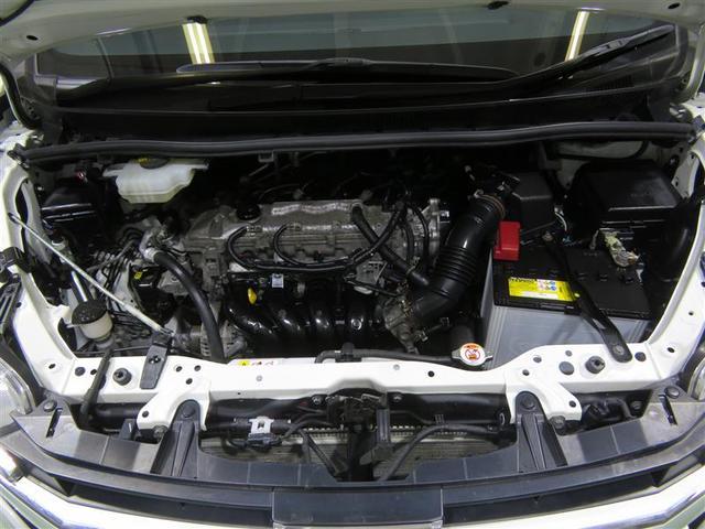 G 4WD ワンセグ メモリーナビ 衝突被害軽減システム 両側電動スライド LEDヘッドランプ 乗車定員7人 3列シート ワンオーナー アイドリングストップ(18枚目)