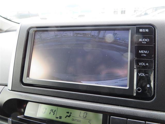 1.8X 4WD 純正ナビ バックカメラ(12枚目)