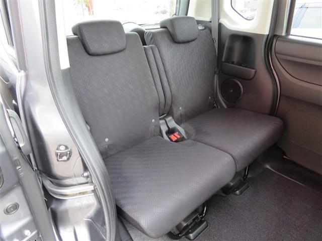 G・Aパッケージ 4WD(8枚目)