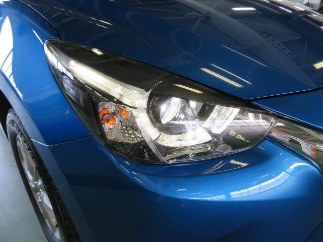 XD LEDコンフォート4WD(16枚目)
