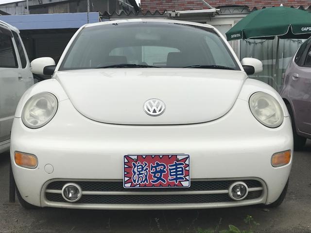 「フォルクスワーゲン」「VW ニュービートル」「クーペ」「北海道」の中古車2