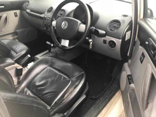 「フォルクスワーゲン」「VW ニュービートル」「クーペ」「北海道」の中古車8