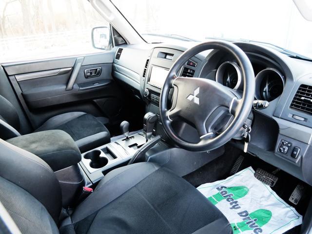 「三菱」「パジェロ」「SUV・クロカン」「北海道」の中古車2