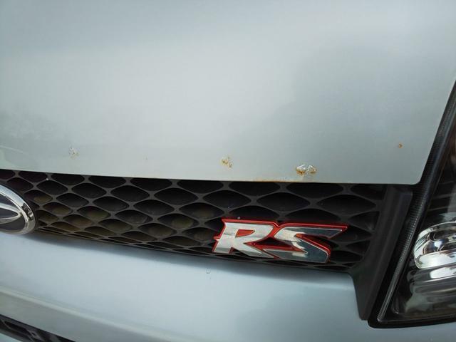 RS 4WD JBエンジン 4気筒 ターボ(12枚目)