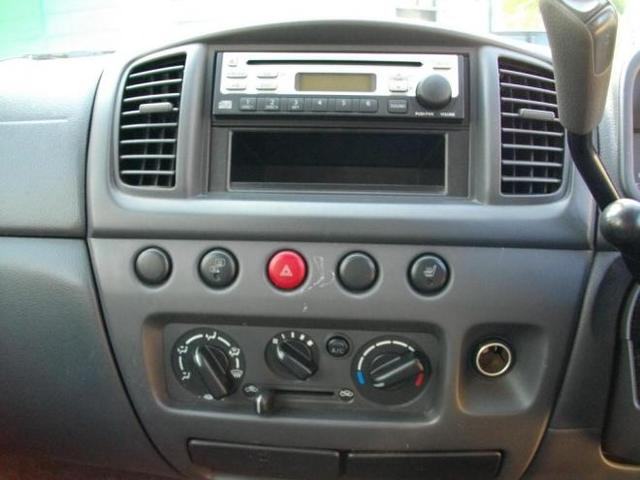 日産 モコ 4WD AT AC PW SRS Wエアバッグ
