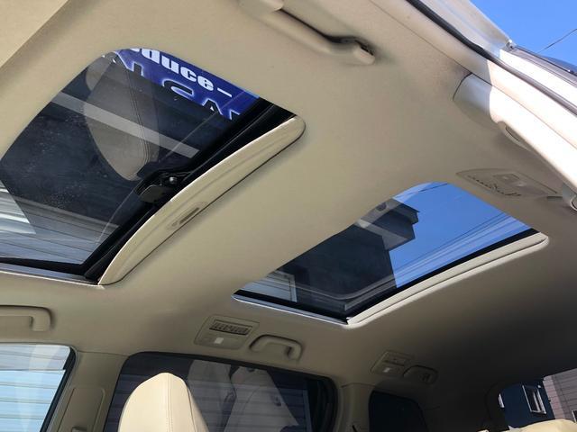 トヨタ エスティマ アエラス Gパッケージ 4WD SR ローダウン