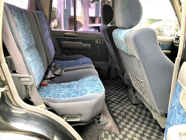 トヨタ ランドクルーザープラド SXワイド 4WD リフトアップ 1ナンバー登録