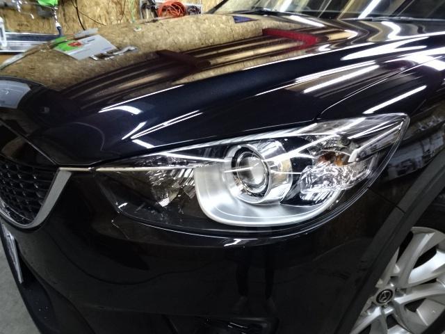 XD ディーゼルターボ フルセグ 4WD アイドルストップ(3枚目)