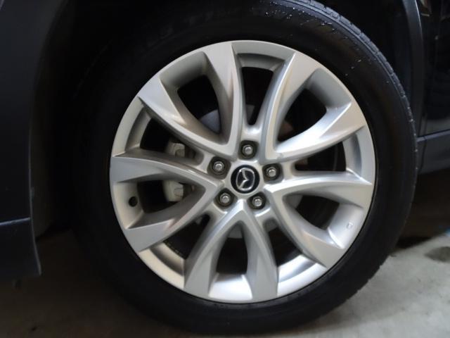 XD ディーゼルターボ フルセグ 4WD アイドルストップ(7枚目)