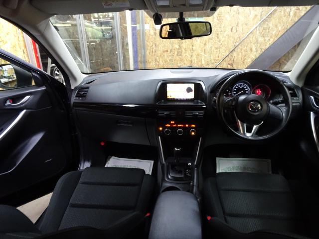 XD ディーゼルターボ フルセグ 4WD アイドルストップ(8枚目)