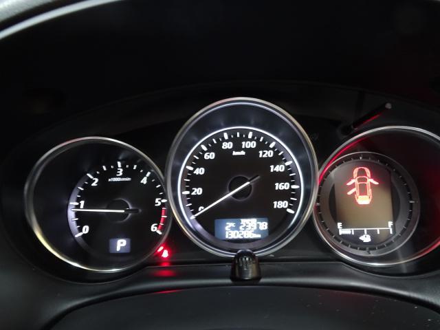 XD ディーゼルターボ フルセグ 4WD アイドルストップ(12枚目)