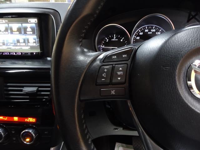 XD ディーゼルターボ フルセグ 4WD アイドルストップ(20枚目)