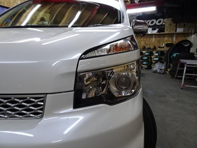 ZS 煌 4WD 両側パワースライドドア フルセグナビ 後期(4枚目)