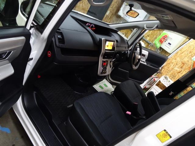 ZS 煌 4WD 両側パワースライドドア フルセグナビ 後期(17枚目)