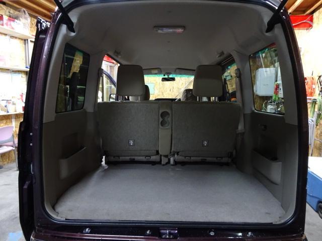 カスタムターボRSリミテッド 4WD パワースライドドアナビ(10枚目)