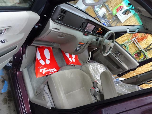 カスタムターボRSリミテッド 4WD パワースライドドアナビ(16枚目)