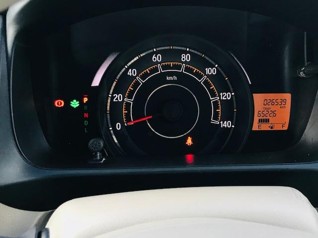 G4WD エンジンスターター・ナビ・Bカメラ 夏・冬タイヤ付(9枚目)