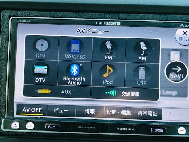 G4WD エンジンスターター・ナビ・Bカメラ 夏・冬タイヤ付(15枚目)