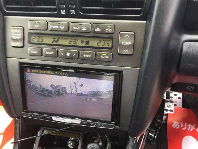 V300ベルテックスED 黒革 SR 社外ナビ&Bカメラ(14枚目)
