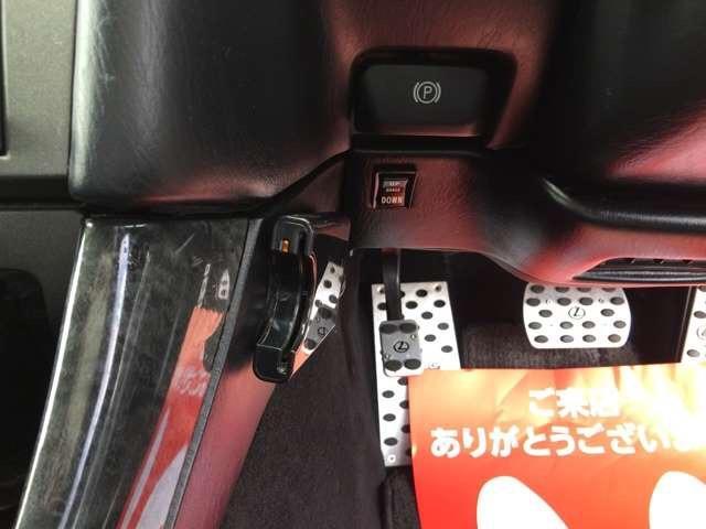 V300ベルテックスED 黒革 SR 社外ナビ&Bカメラ(16枚目)