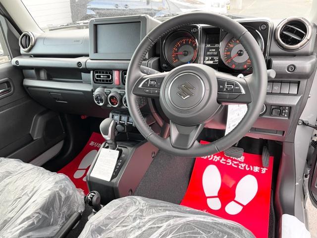 XC 4WD ミディアムグレー フロアマット&ドアバイザー付(12枚目)
