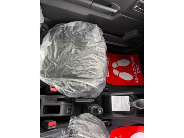 XC 4WD ミディアムグレー フロアマット&ドアバイザー付(19枚目)