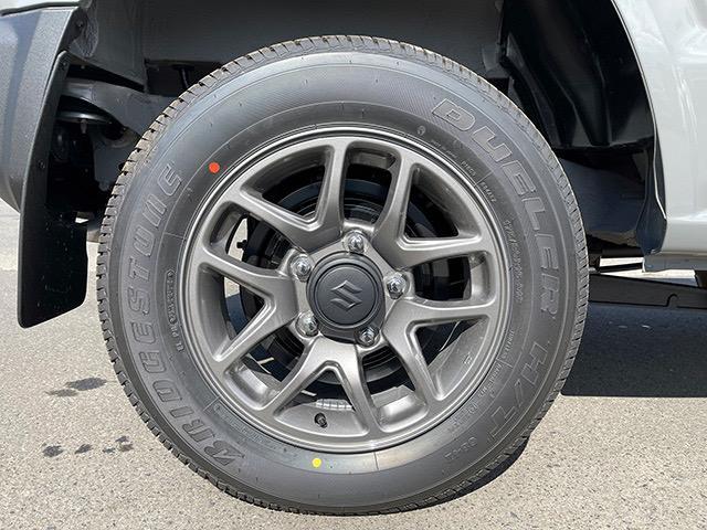 XC 4WD ミディアムグレー フロアマット&ドアバイザー付(20枚目)