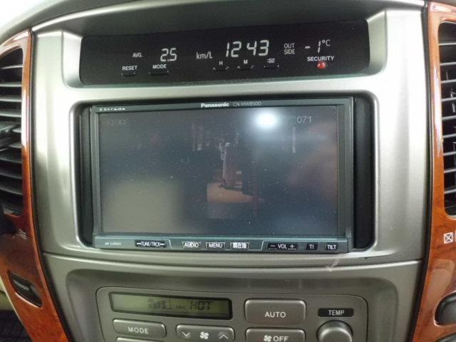 VXリミテッド 4WD HDDナビ フルセグ バックカメラ(14枚目)