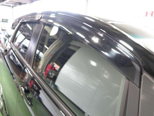 ハイブリッドX 4WD CTBA(7枚目)