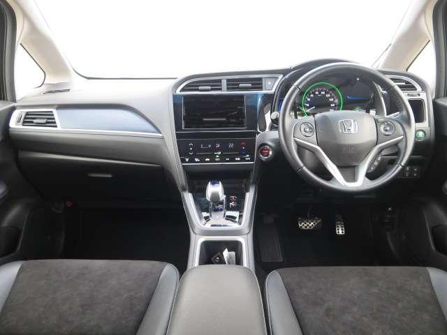 ハイブリッドX 4WD CTBA(9枚目)