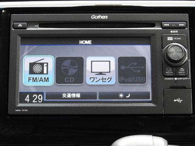 G・ターボパッケージ CD リアカメラ CTBA(2枚目)