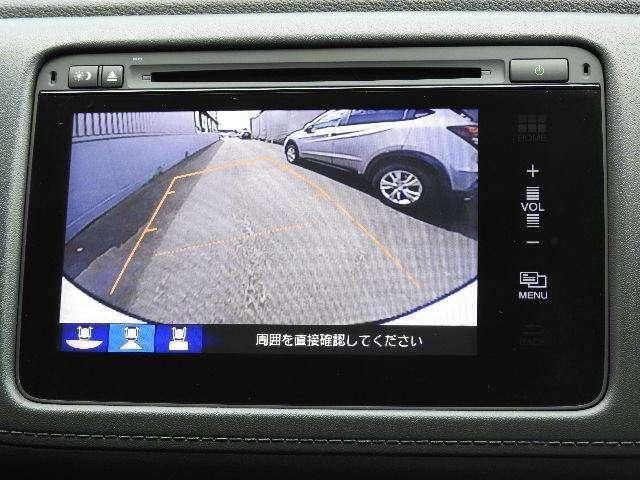 ハイブリッドX 4WD ナビ リアカメラ CTBA(3枚目)
