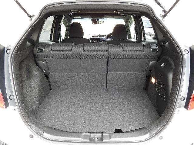 Sパッケージ 4WD CTBA(18枚目)