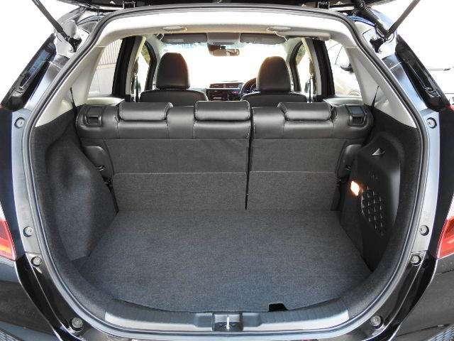 Lパッケージ 4WD CTBA(18枚目)