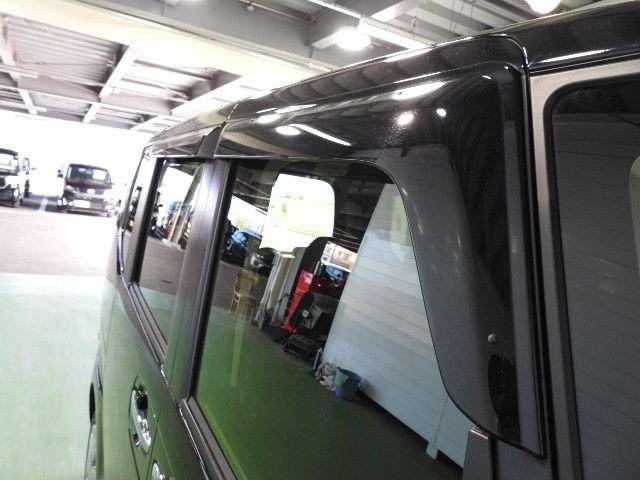 G・Lパッケージ CTBA ETC 4WD(9枚目)