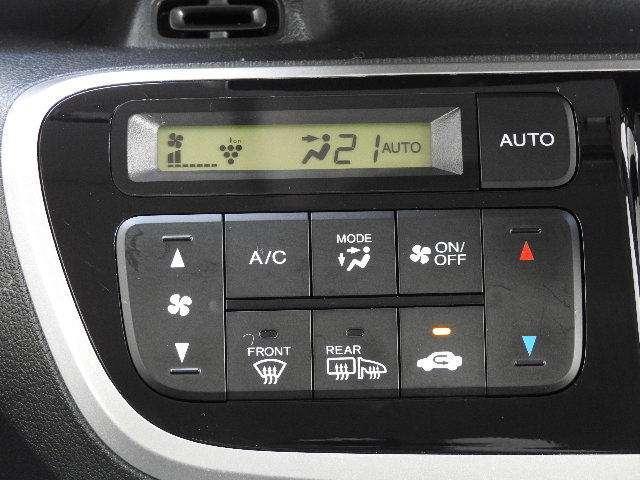 G・Lパッケージ CTBA ETC 4WD(12枚目)