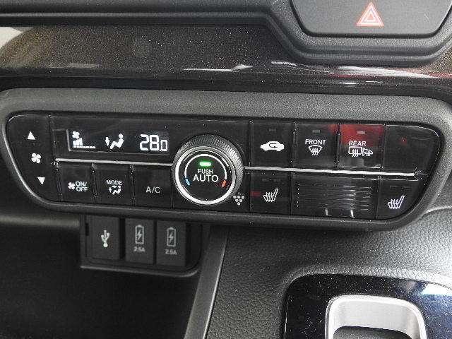 G・Lターボホンダセンシング サポカーS ETC 4WD(11枚目)
