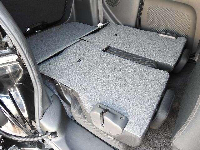 G・Lパッケージ ナビ リアカメラ 4WD(17枚目)