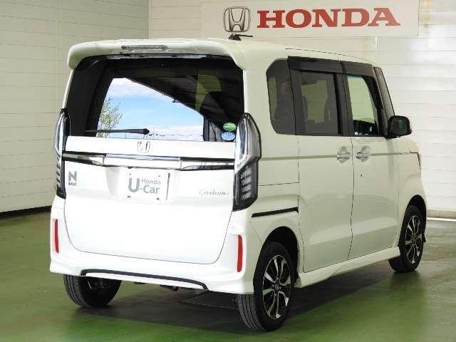 G・EXホンダセンシング サポカーS ETC 4WD(7枚目)