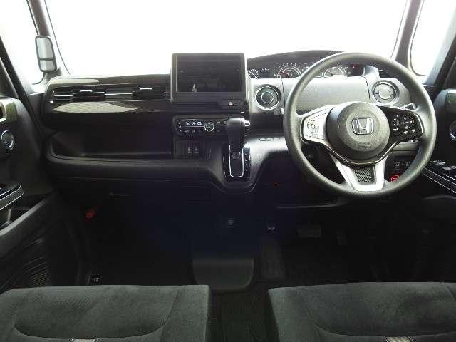 G・EXホンダセンシング サポカーS ETC 4WD(10枚目)