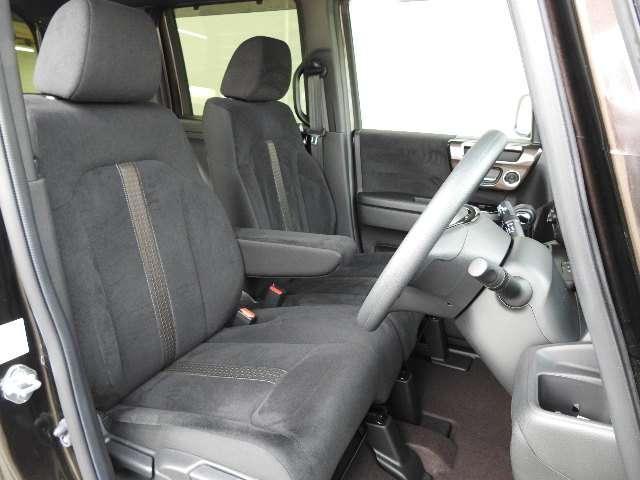 G・Lホンダセンシング サポカーS ETC 4WD(14枚目)