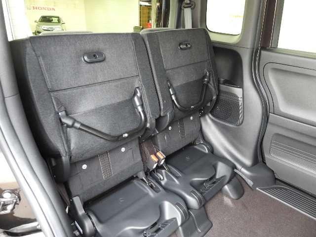 G・Lホンダセンシング サポカーS ETC 4WD(16枚目)