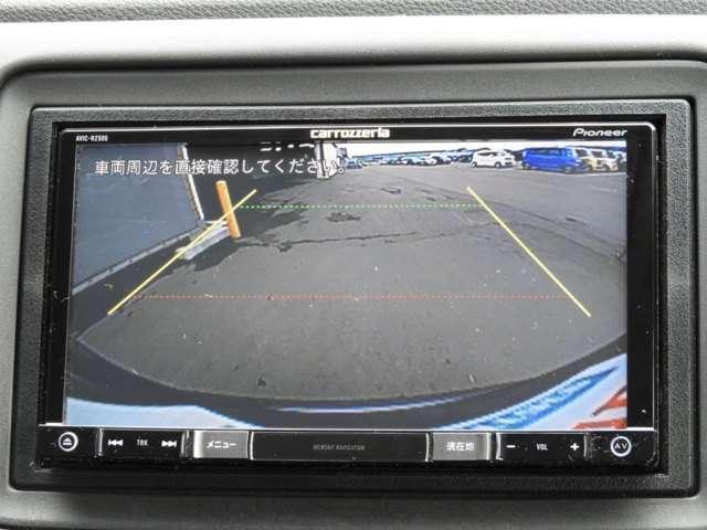 ハイブリッドX・ホンダセンシング 4WD ナビ リアカメラ(3枚目)